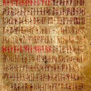 Runas vikingas significado de cada una