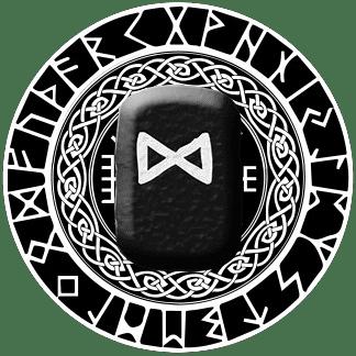 Runa Dagaz símbolo