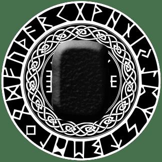 Runa Odín símbolo