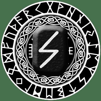 Runa Sowelu símbolo