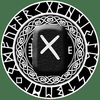 Runa Gebo símbolo