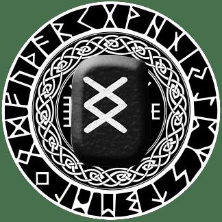 Runa Inguz símbolo