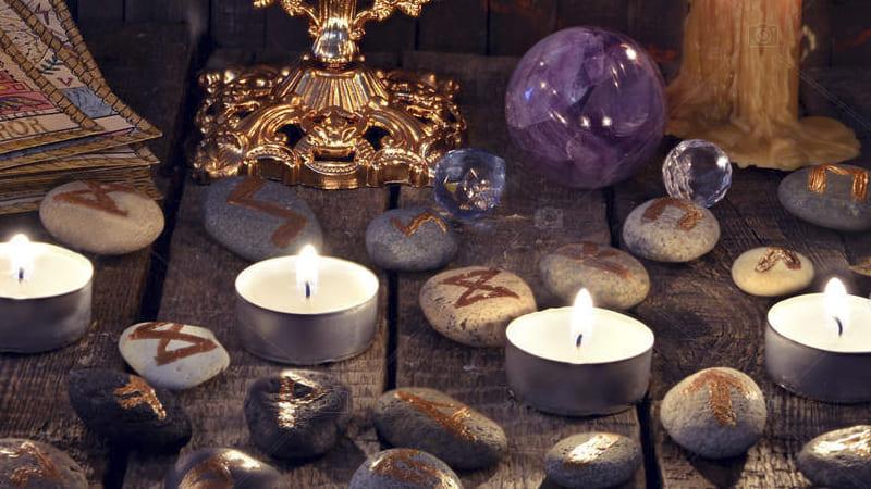 cómo activar runas mágicas