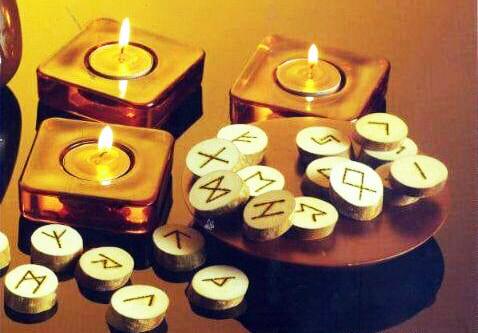 cómo activar una runa