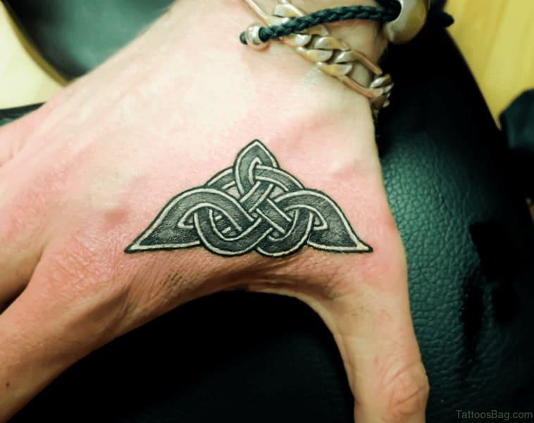 estilos de tatuajes celtas