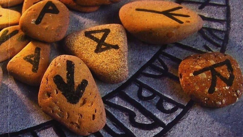 cómo hacer runas mágicas