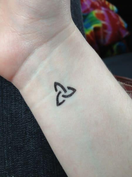 simbolos celtas tatuajes