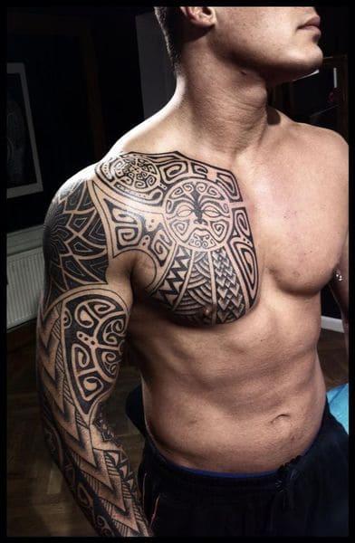 tatuajes de símbolos y su significado