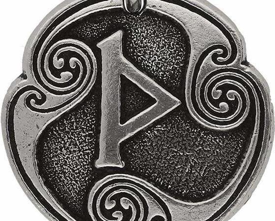 runa thurs significado