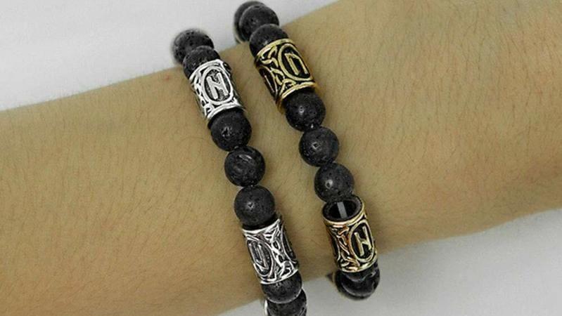 comprar pulsera runas precio