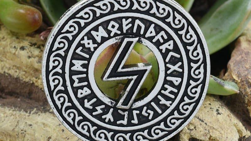 interpretacion de la runa sigel sowelu sowilo