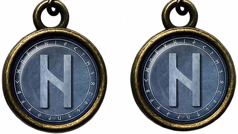 runa hagal significado tarot