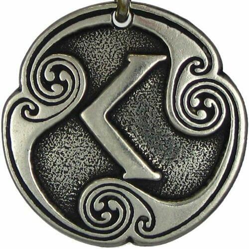 kaun rune meaning