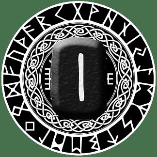 runa Isa significado