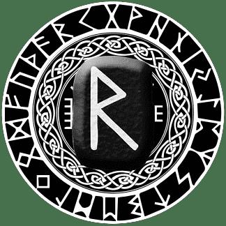 runa Raido significado