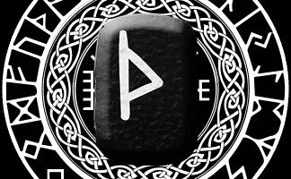 runa thurisaz significado