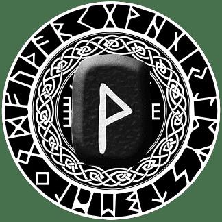 runa wunjo significado