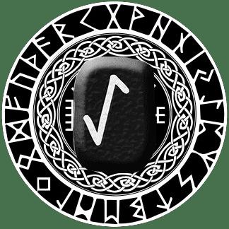 runa eihwaz significado