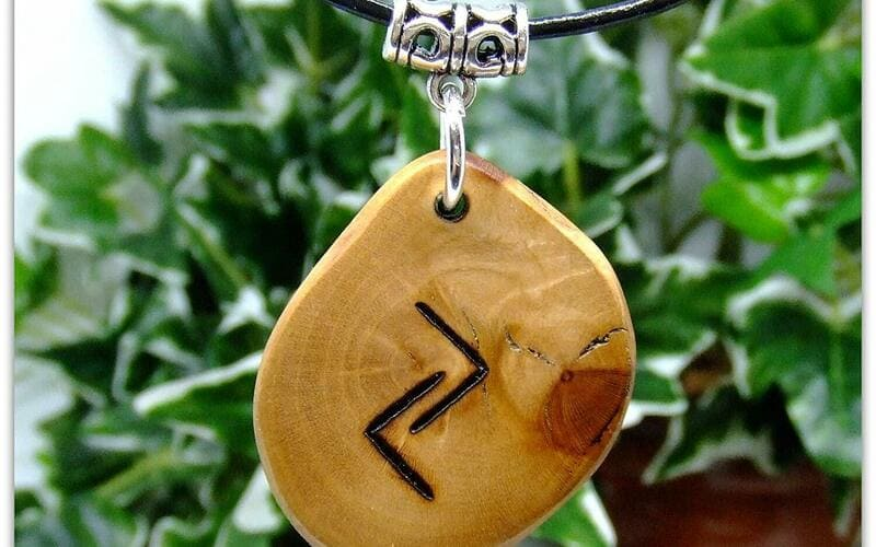 runa jeran sigfificado