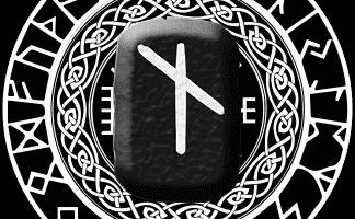 runa nauthiz signficado