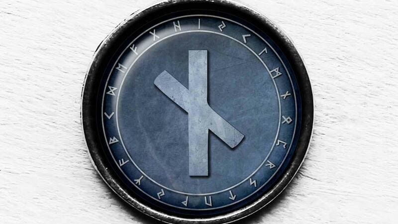 significado nauthiz rune meaning