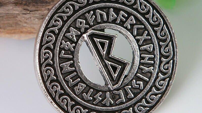 significado runa beorc signifcado