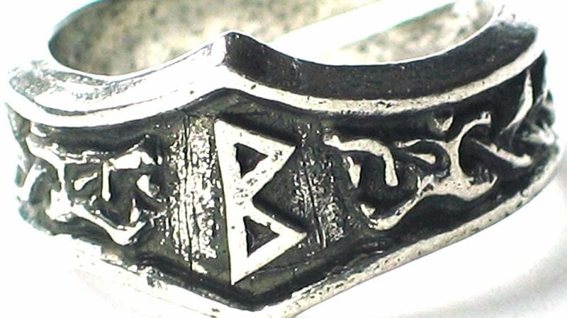 significado runa bjarkan significado