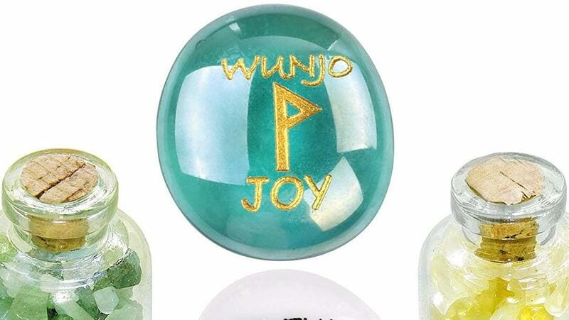 wunjo rune meaning
