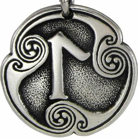 meanning laguz rune meanning