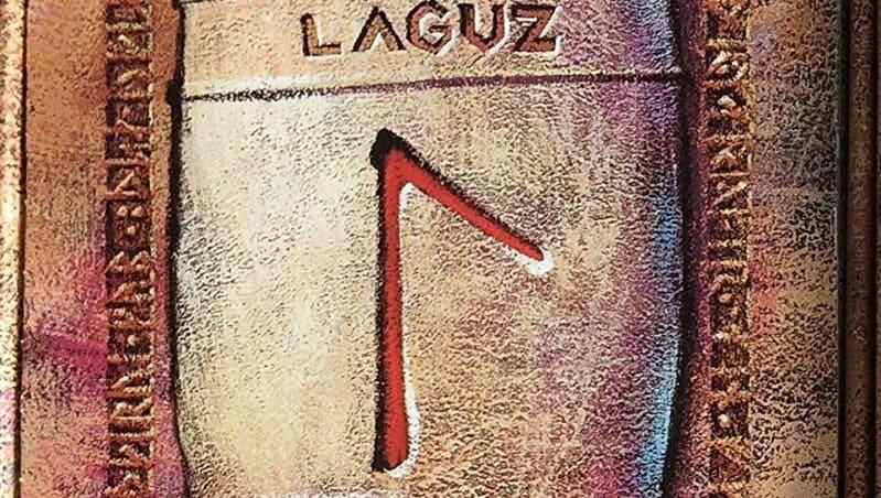 significado runa Lögr significado