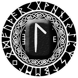 significado runa laguz significado