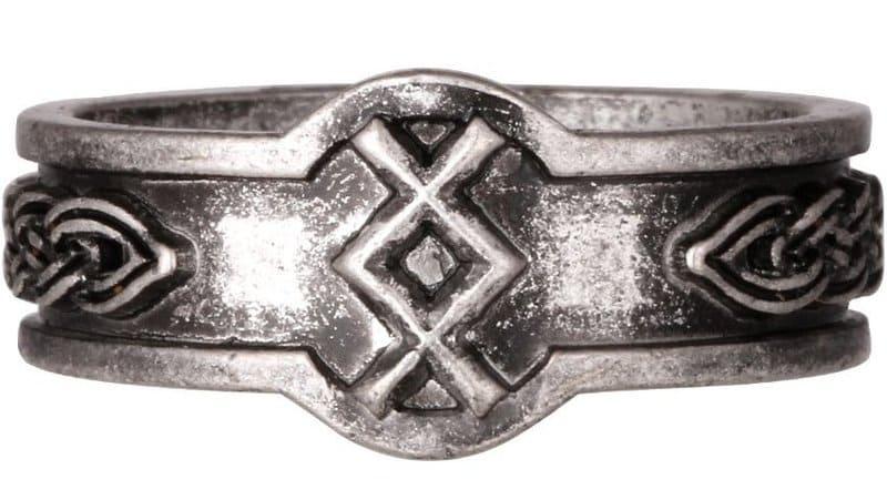 significado runa ingwaz significado