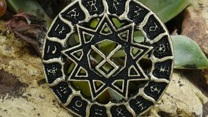 significado runa odal significado