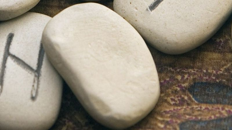 significado runa odin significado