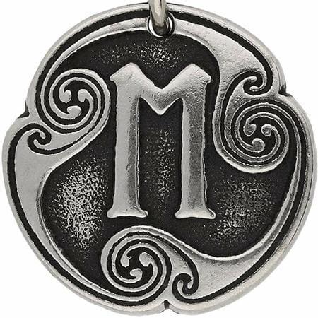 talisman runa ehwaz amuleto